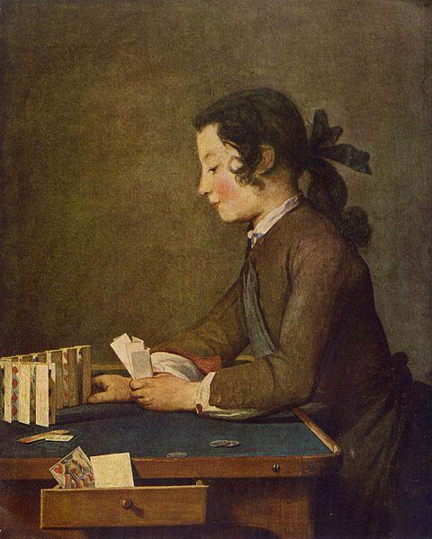 Chardin, Jean-Baptiste