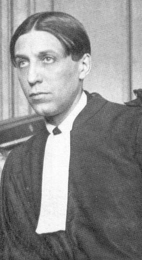 Maurice Garcon