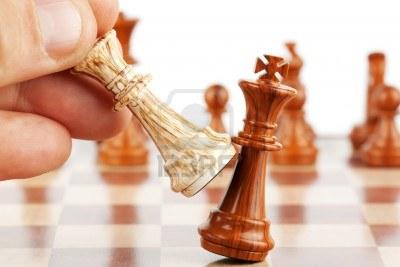Mat aux échecs