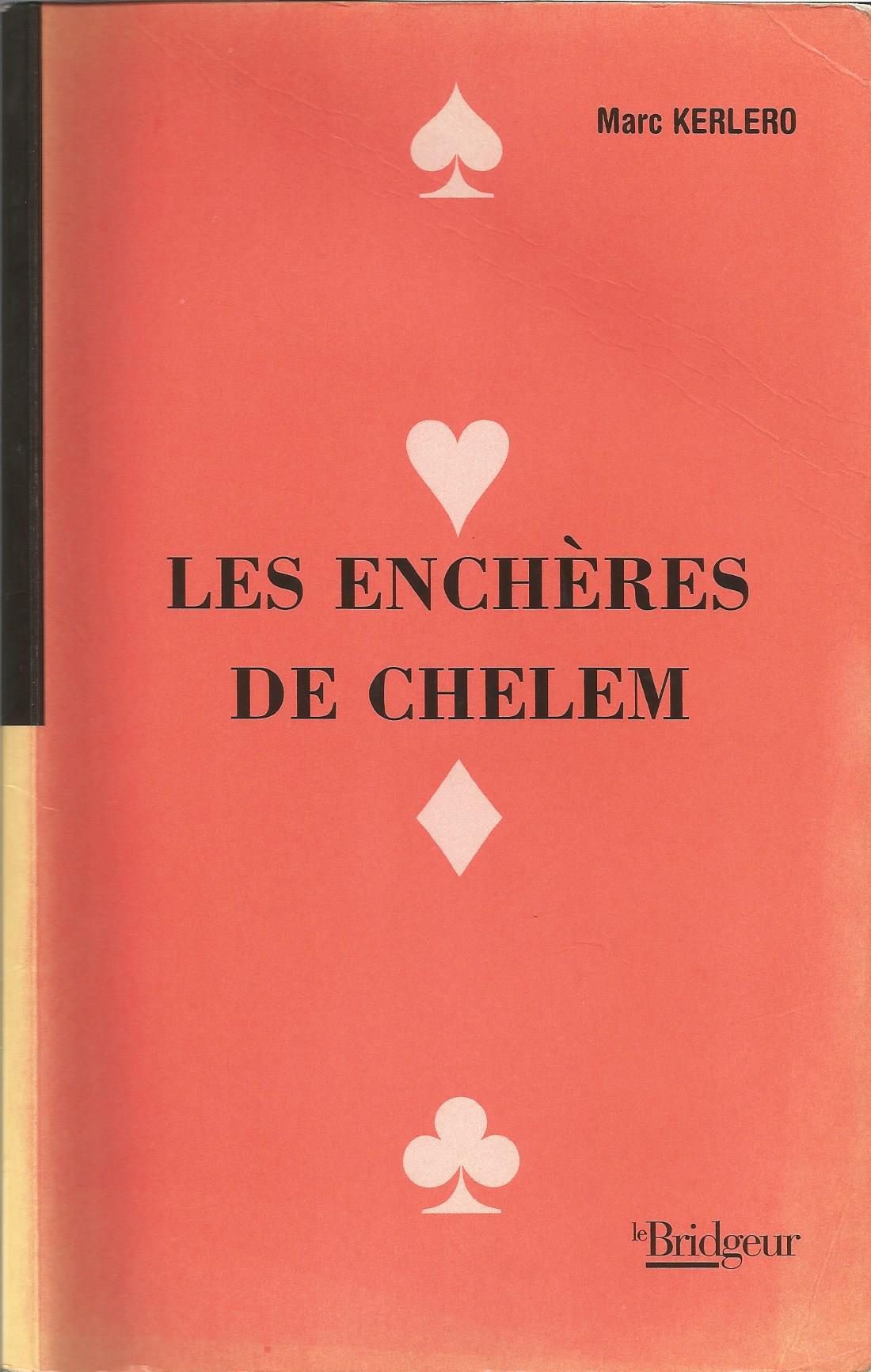 Kerlero chelems